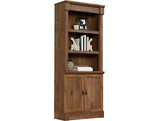 Vine Crest Library w/Doors, , large