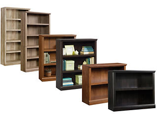 2-3-5 Bookcase Collection, , large