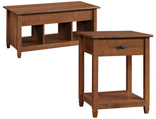 Edge Table Collection, , large