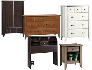 Shoal Creek Bedroom Collection, , large
