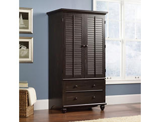 Harbor View Armoire, , large