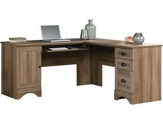 L Desk, , large