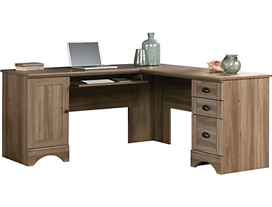 Harbor View Desk, , large