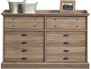 Barrister Lane Oak Dresser, , large