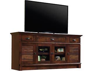 Cherry Entertainment Credenza, , large