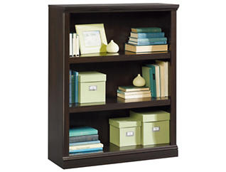 Jamoch Three Shelf Bookcase, , large