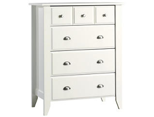 Shoal Creek White Chest, , large