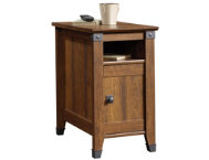 shop Carson-Cherry-End-Table