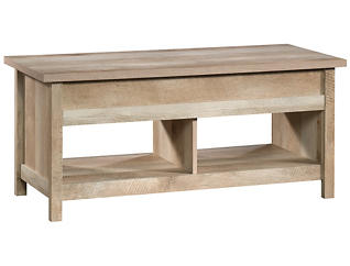 Cannery Lift-Top Coffee Table, Beige, , large