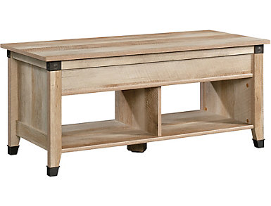 Carson Lift Top Coffee Table, , large