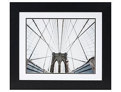 Nigel Barker - Brooklyn Bridge, , large