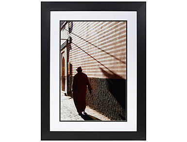 Nigel Barker-Stroll Marrakech, , large