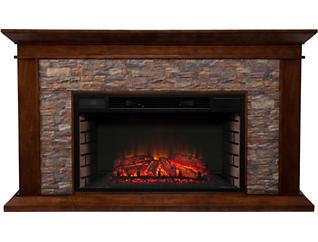 Canyon Whiskey Fireplace, , large