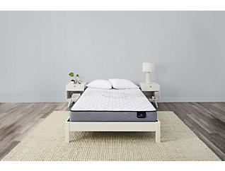 Serta Perfect Sleeper Almdale Firm Mattress & Foundations, , large
