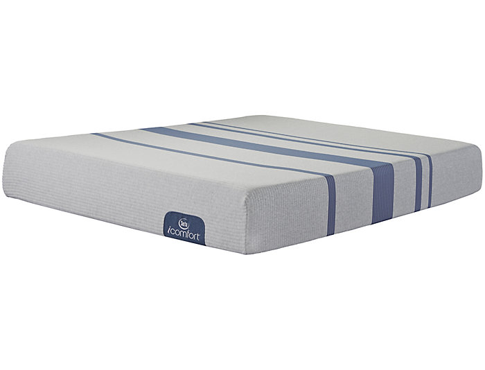 Serta IComfort Blue 100XT Queen Mattress, , Large ...