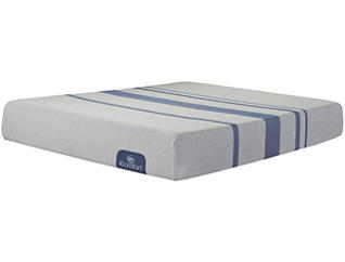 Serta iComfort Blue 100XT California King Mattress, , large