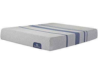 Serta iComfort Blue 100XT Queen Mattress, , large