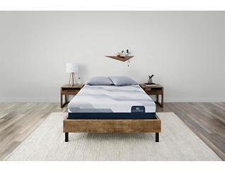 Serta iComfort Blue 300CT Plush Mattress & Foundations, , large