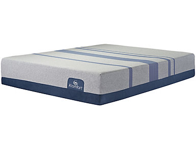 Serta iComfort Blue Max 1000CF Queen Mattress, , large