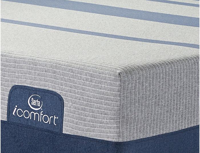 Serta iComfort Blue Max 1000CF Queen Mattress, , large