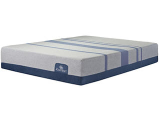 Serta iComfort Blue Max 1000PL Queen Mattress, , large