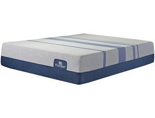 Serta iComfort Blue Max 3000 Elite Plush California King Mattress, , large