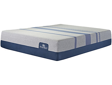 Serta iComfort Blue Max 3000 Elite Plush California King Mattress, , large
