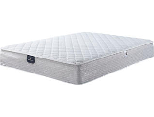 Serta Chreston Queen Mattress, , large