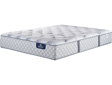 Serta Chadderton Queen Mattress, , large