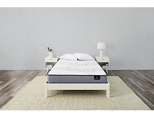 Serta Perfect Sleeper Chadderton II Plush Mattress & Foundations, , large