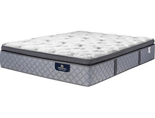 Serta Chadderton PillowTop King Mattress, , large
