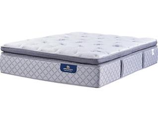 Serta Hamersly Super PillowTop Twin Mattress, , large