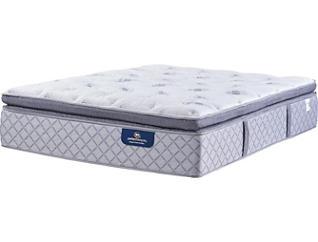 Serta Hamersly Super PillowTop Twin X-Long Mattress, , large