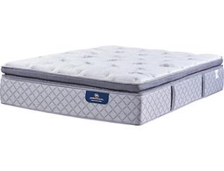 Serta Hamersly Super PillowTop Full Mattress, , large