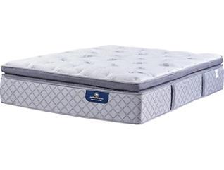 Serta Hamersly Super PillowTop King Mattress, , large