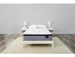 Serta Perfect Sleeper Ridgley II Super Pillow Top Mattress & Foundations, , large