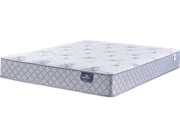 Serta Sheppard Firm Queen Mattress, , large