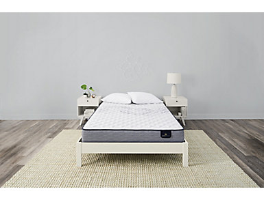 Serta Perfect Sleeper Sheppard II Firm Mattress & Foundations, , large
