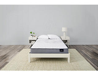 Serta Perfect Sleeper Sheppard II Pillow Top Mattress & Foundations, , large