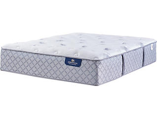 Serta Worley Plush Queen Mattress, , large