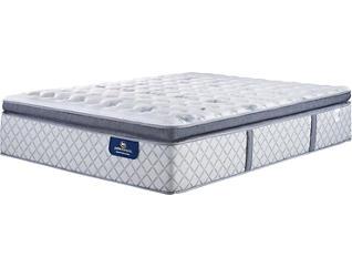 Serta Worley Super PillowTop King Mattress, , large