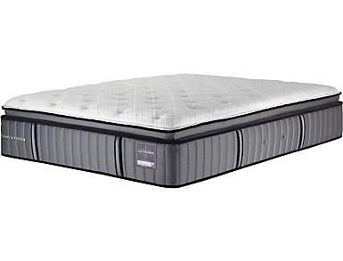 Stearns Foster GS2 California Full Mattress, , large