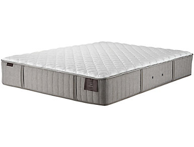 Stearns Foster Scarborough 2 Ultra Firm King Mattress, , large