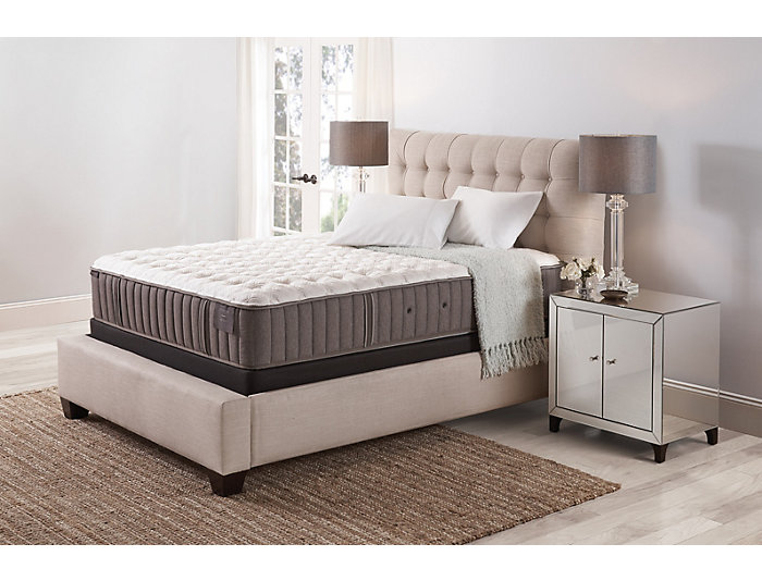 King Oak Terrace Plush Mattress Set, , large