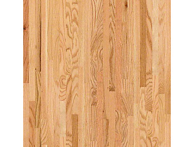 """Golden Opportunity 2.25"""" Rustic Natural 3/4 x 2.25 in. Solid                    Hardwood $5.58 / sq. ft ( 25 sq. ft / case), , large"""