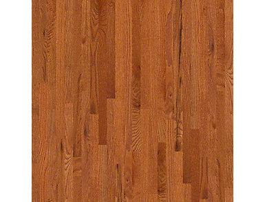 "Golden Opportunity 3.25"" Gunstock 3/4 x 3.25 in. Solid                          Hardwood $5.98 / sq. ft ( 27 sq. ft / case), , large"