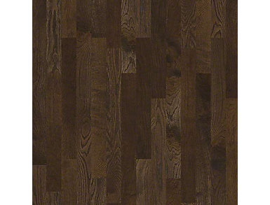 Madison Oak Carbon 3/4 X 4 in. Solid Hardwood $6.98 / sq. ft                    ( 26.16 sq. ft / case), , large
