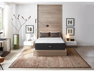 Beautyrest Hybrid 1000IP Medium Mattress & Foundations, , large