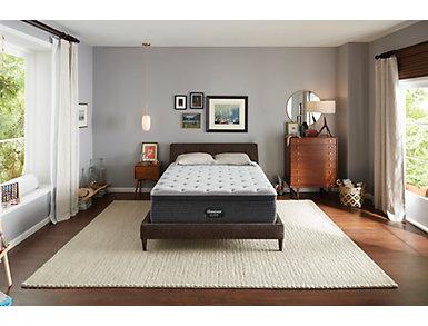 Beautyrest Silver 900 Medium Firm Mattress & Foundations, , large