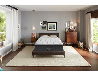 Beautyrest Silver 900C Plush Mattress & Foundations, , large
